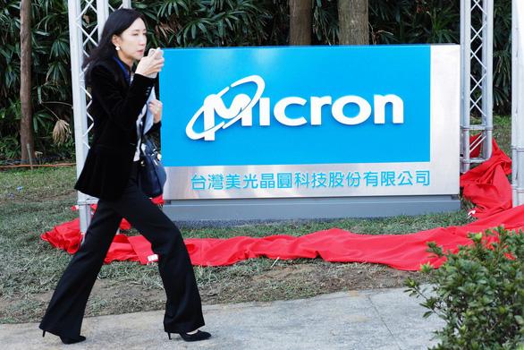 Đài Loan bất lực trước nạn ăn cắp chip của Trung Quốc - Ảnh 3.