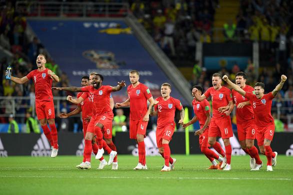 Báo Anh hứng gạch đá vì trang bìa bêu xấu Colombia tại World Cup - Ảnh 1.