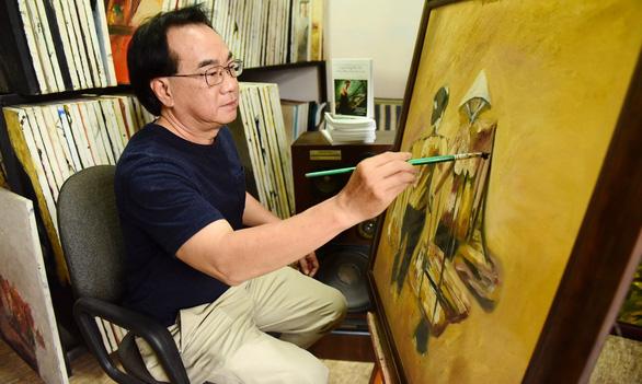 Trò chuyện với tác giả Lang thang phố thị Đồng bằng sông Cửu Long - Ảnh 1.