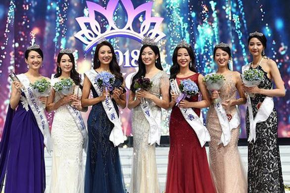 5-7: Lý Hùng cá độ, Quang Đăng bị lừa, hoa hậu Hàn Quốc bị chê - Ảnh 9.