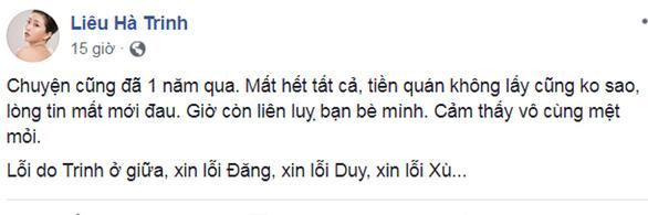 5-7: Lý Hùng cá độ, Quang Đăng bị lừa, hoa hậu Hàn Quốc bị chê - Ảnh 5.