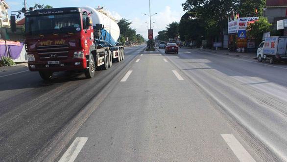 Bổ sung 5 tuyến đường vào hệ thống quốc lộ khu vực miền Trung - Ảnh 1.