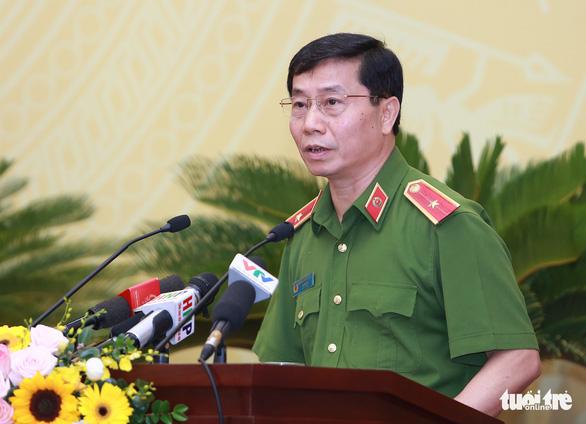HĐND Hà Nội lo cháy máy vì nhiều đại biểu bấm nút chất vấn - Ảnh 4.