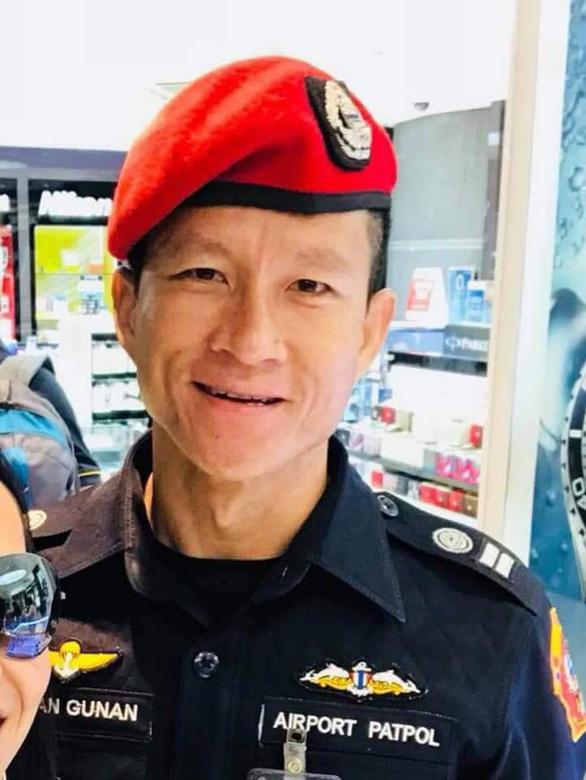 Xuyên đêm cứu đội bóng Thái Lan, một thành viên cứu hộ thiệt mạng - Ảnh 2.