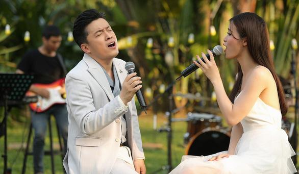 Anh Hai Lam Trường: Ý tưởng khiến mình khoan khoái thì làm thôi - Ảnh 1.
