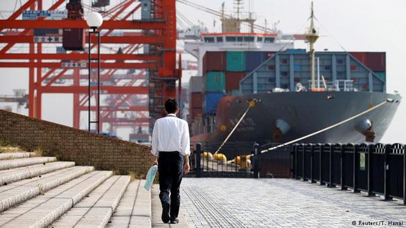 EU đạt được thỏa thuận hiệp định tự do thương mại với Nhật - Ảnh 1.