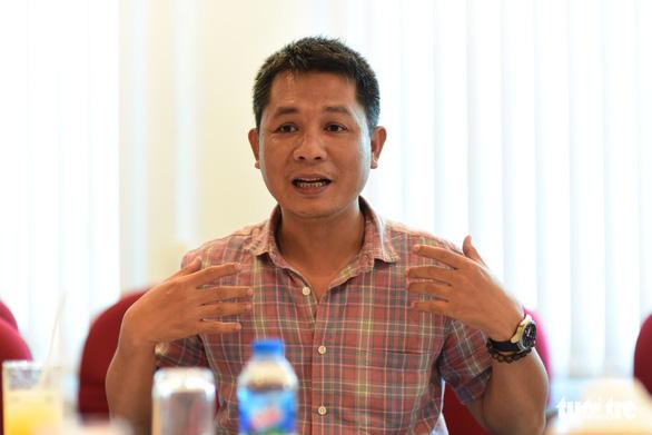 Chuyên gia: Trong hai ngày tới phải giải cứu đội bóng Thái Lan - Ảnh 2.