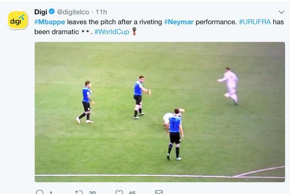 Chú bé chăn cừu Neymar biến World Cup thành Euro - Ảnh 6.