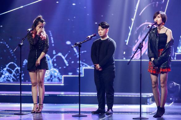 The Debut - Hương Tràm thất vọng, Trish Lương to tiếng với Kim Hoàng - Ảnh 8.