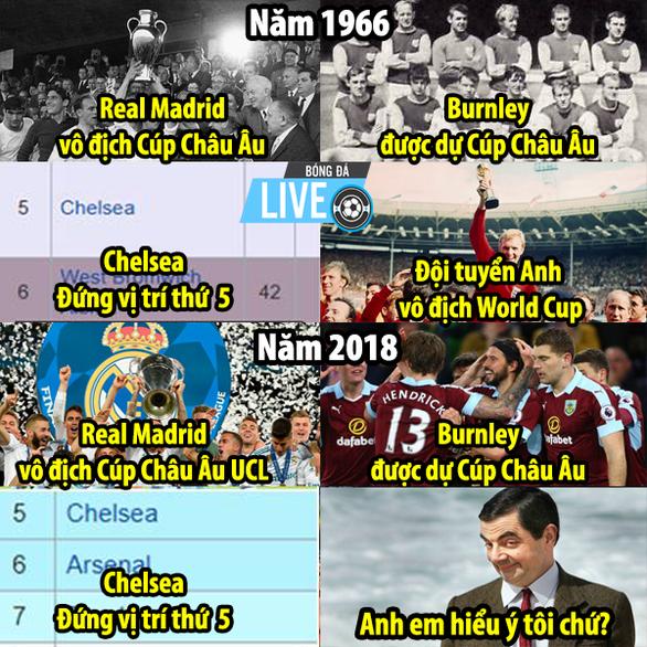 Anh thắng, dân mạng chờ Ibrahimovic mặc áo Tam sư đến Wembley - Ảnh 3.