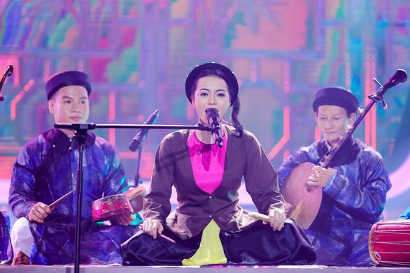 Gương mặt thân quen: Hùng Thuận làm Minh Thuận, Duy Khánh giả Siu Black - Ảnh 9.