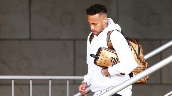 Neymar ra về: Khoảnh khắc buồn nhất trong sự nghiệp của tôi - Ảnh 3.