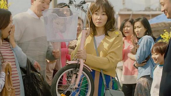 Vẫn là Oh Hae Young - top 10 phim có rating cao nhất Hàn Quốc lên VTV3 - Ảnh 3.