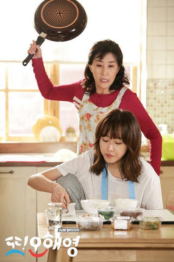 Vẫn là Oh Hae Young - top 10 phim có rating cao nhất Hàn Quốc lên VTV3 - Ảnh 4.