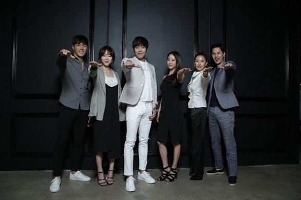 Vẫn là Oh Hae Young - top 10 phim có rating cao nhất Hàn Quốc lên VTV3 - Ảnh 5.