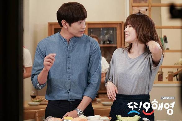 Vẫn là Oh Hae Young - top 10 phim có rating cao nhất Hàn Quốc lên VTV3 - Ảnh 6.