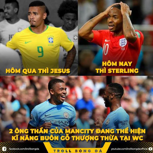 Anh thắng, dân mạng chờ Ibrahimovic mặc áo Tam sư đến Wembley - Ảnh 6.