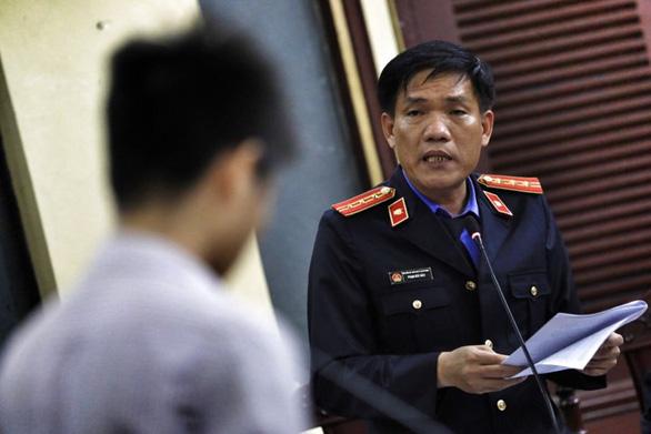 Bị tuyên án tử hình, thủ phạm giết 5 người ở Bình Tân xin hiến tạng - Ảnh 3.