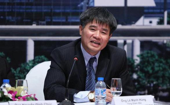 Chủ tịch ACV: Ký bổ nhiệm đồng loạt là thẩm quyền tổng giám đốc - Ảnh 1.