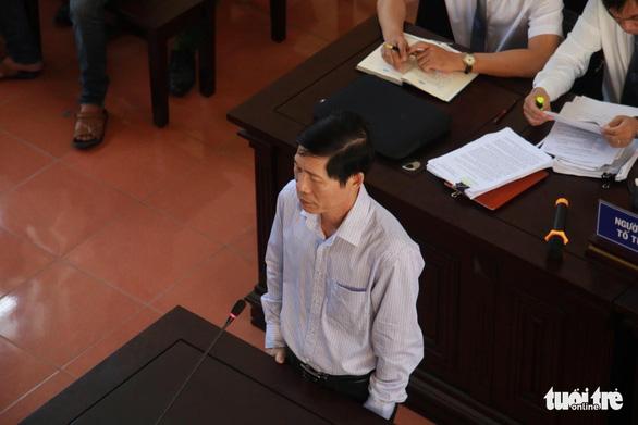 Kết luận điều tra bổ sung vẫn xác định bác sĩ Lương thiếu trách nhiệm - Ảnh 3.
