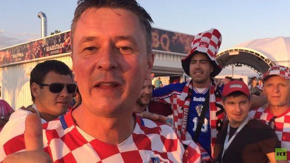 World Cup: Chỉ toàn tuyên truyền, nước Nga đúng là quá tuyệt vời - Ảnh 2.