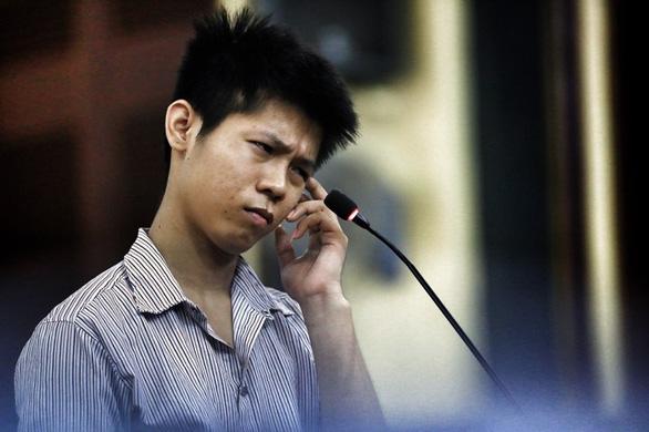 Bị tuyên án tử hình, thủ phạm giết 5 người ở Bình Tân xin hiến tạng - Ảnh 1.