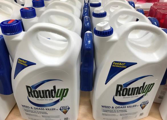 Bản án lịch sử và hàng ngàn đơn kiện chờ Monsanto - Ảnh 1.