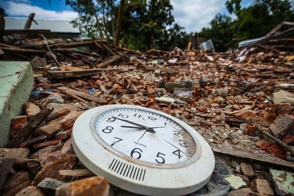 Lombok hoang tàn sau động đất - Ảnh 6.