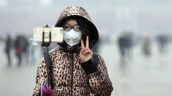 Trả giá vì hủy hoại môi trường - Kỳ 5:  Vua khí thải Trung Quốc - Ảnh 1.