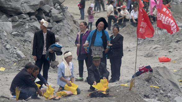 Trả giá vì hủy hoại môi trường - Kỳ 5:  Vua khí thải Trung Quốc - Ảnh 3.