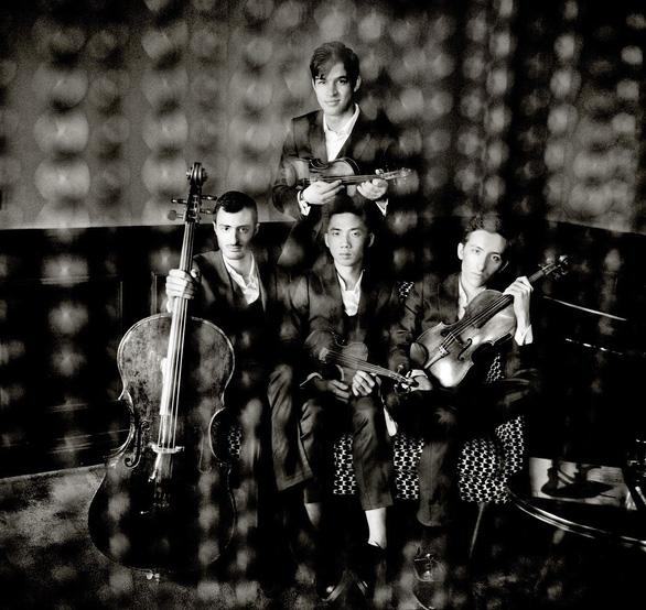 Liên hoan âm nhạc cho người yêu nhạc cổ điển - Ảnh 1.
