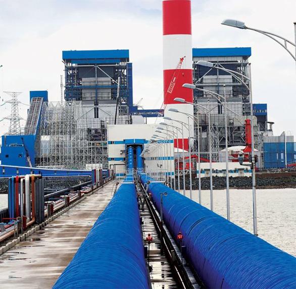 Dự án Nhiệt điện Duyên Hải 3 đội vốn 8.700 tỉ đồng - Ảnh 1.