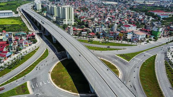 Tạm dừng đổi đất lấy hạ tầng - Ảnh 1.