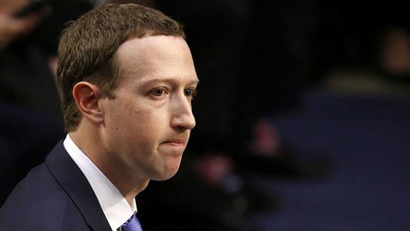 Facebook  và chuyện tự do ngôn luận - Ảnh 1.