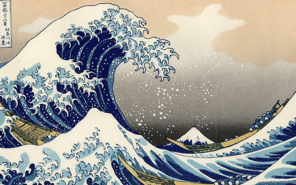 Những câu chuyện điên rồ nhất trong lịch sử Nhật Bản - Ảnh 1.