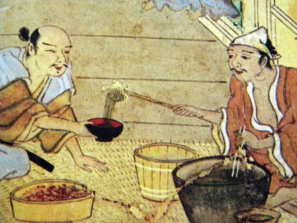 Những câu chuyện điên rồ nhất trong lịch sử Nhật Bản - Ảnh 2.