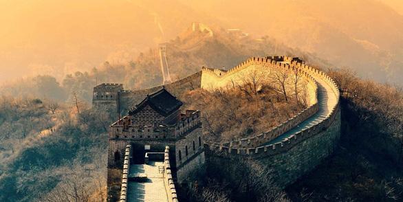 5 bí ẩn cổ đại vẫn mãi là bí ẩn của Trung Quốc - Ảnh 1.