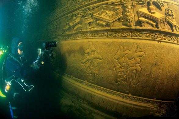 5 bí ẩn cổ đại vẫn mãi là bí ẩn của Trung Quốc - Ảnh 2.