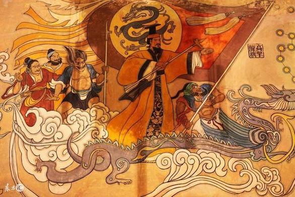5 bí ẩn cổ đại vẫn mãi là bí ẩn của Trung Quốc - Ảnh 7.