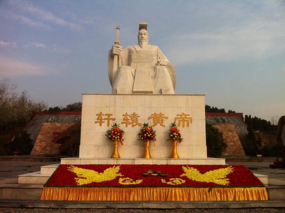5 bí ẩn cổ đại vẫn mãi là bí ẩn của Trung Quốc - Ảnh 8.