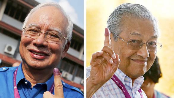 Malaysia kỳ vọng gì vào sự trở lại của Mahathir? - Ảnh 3.