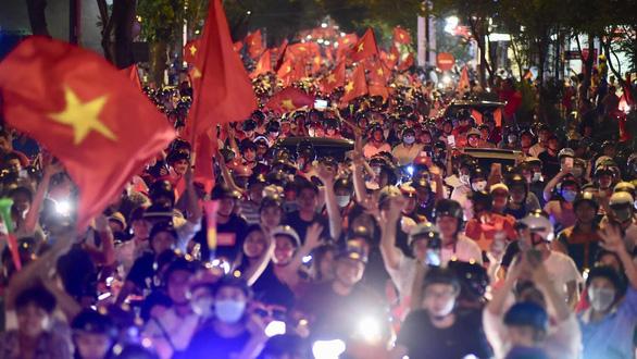 Kỳ tích của bóng đá Việt - Ảnh 4.
