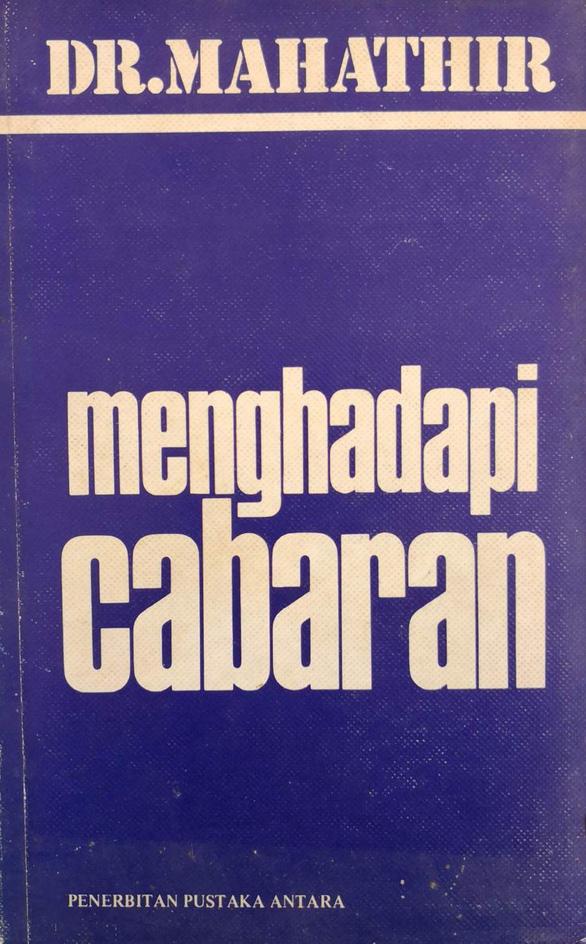 Những điều ít biết về ông Mahathir - Ảnh 1.