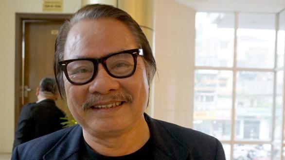 Đạo diễn - diễn viên Bùi Cường - Chí Phèo ngày ấy đã qua đời - Ảnh 1.