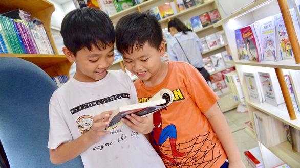 Sách Việt: Yếu và thiếu sách thiếu nhi made in Vietnam - Ảnh 1.
