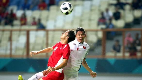 Olympic Việt Nam muốn đứng đầu bảng tại Asiad 2018 - Ảnh 1.