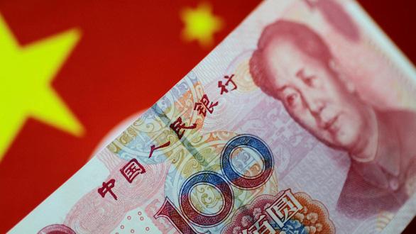 Trung Quốc vỡ trận cho vay trực tuyến - Ảnh 1.