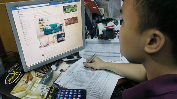 Facebook, Google hốt nghìn tỉ doanh thu quảng cáo tại Việt Nam - Ảnh 1.