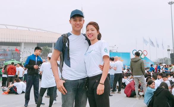 Bùi Thị Thu Thảo: Thi đấu để có tiền lo cho gia đình - Ảnh 1.