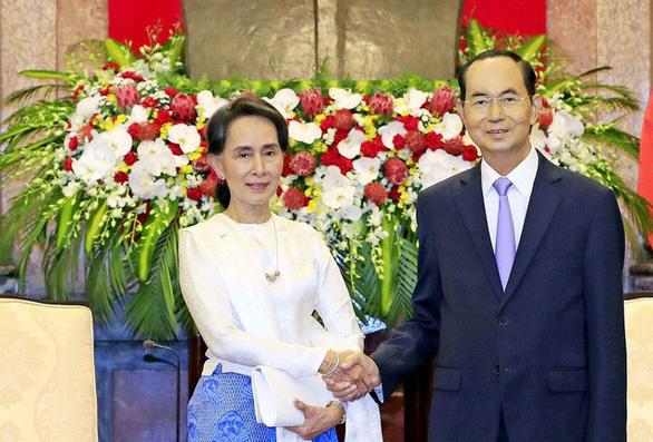 Những hoạt động cuối cùng của Chủ tịch nước Trần Đại Quang - Ảnh 4.